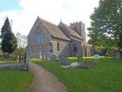 Mursley St Mary the Virgin Churchyard