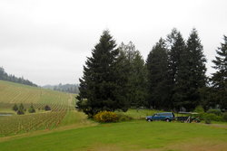 Lorane Grange Cemetery