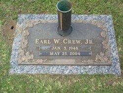Earl Wallace Crew, Jr