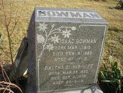 Caltha C. Bowman