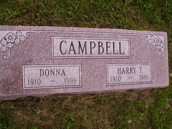 Harry T Campbell