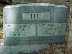 William Henry Hill