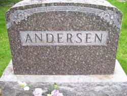 Nels P Andersen