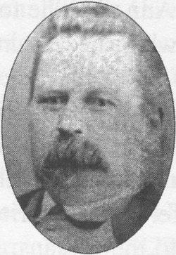 Benjamin Stephen Powell Crompton