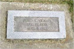 James L. Vickery