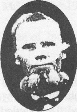 William Moore Allred