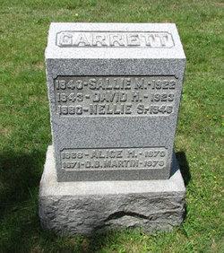 David H. Garrett