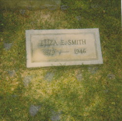 Eliza Ellen <i>Crawford</i> Smith