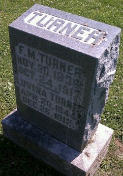 Francis M Turner