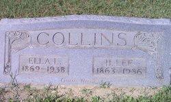 Harrison Lee Collins
