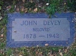 John Devey, Jr