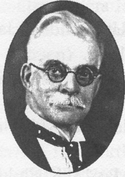 Thomas Alston