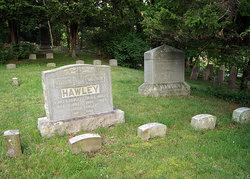 Daniel Booth Hawley