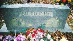 James Edward Jim Ed Burroughs