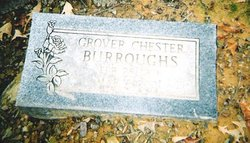Grover Chester Burroughs