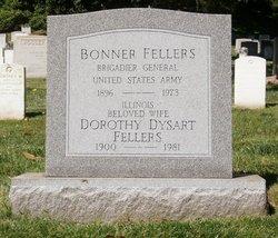 Gen Bonner Fellers