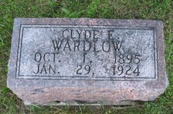 Clyde E. Wardlow