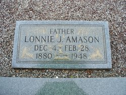 Alonzo Jackson Lonnie Amason
