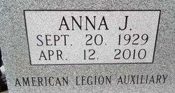 Anna Jeannette Annette <i>Brasier</i> Buckbee