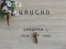 Shawnna Lynn Vaughn
