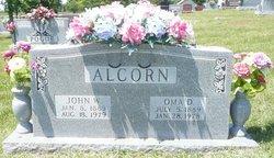 Oma Darcus <i>Carpenter</i> Alcorn