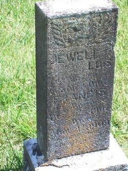 Jewel Lois Francis