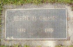 Bessie Mae <i>Furtney</i> Combs