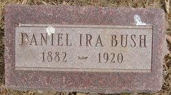 Daniel Ira Bush