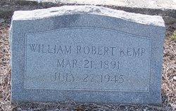 William Robert Kemp