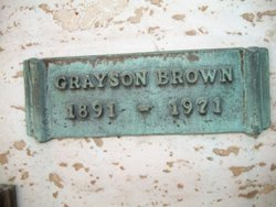 Grayson Brown