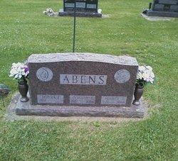 Donald John Abe Abens