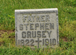 Stephen Crusey