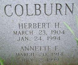 Herbert H. Colburn