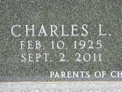 Charles Charlie Partridge