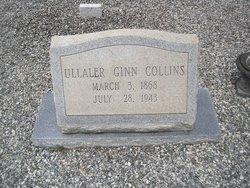 Ullaler <i>Ginn</i> Collins