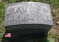Capt David P. Cubberly