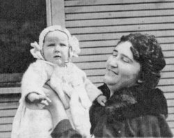 Mary Elizabeth <i>Porter</i> Davenport