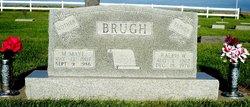 Ralph W. Brugh, Sr