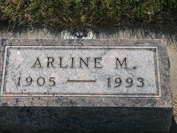 Arline M Fontaine