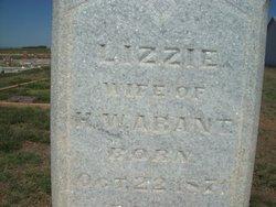 Lizzie Arant