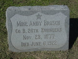 Mike Andy Brosch