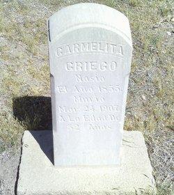 Carmelita Griego