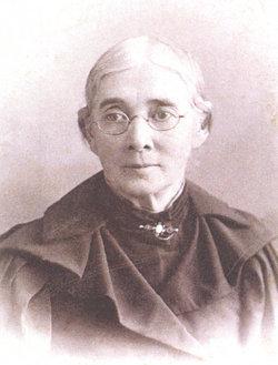 Sarah <i>Paine</i> Albee