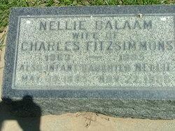 Nellie Balaam