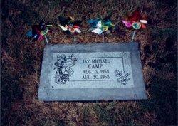 Jay Michael Camp