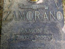Ramon Lido Zamorano