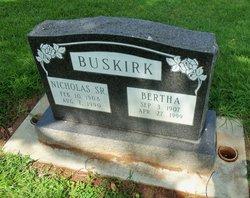 Nicholas Buskirk, Sr