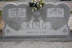 Morris R. King