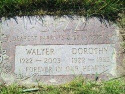 Dorothy Allen <i>Harriman</i> Bezz