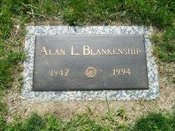 Alan L. Blankenship